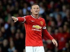 Уэйн Руни унаследовал капитанскую повязку «Юнайтед» от Райана Гиггза
