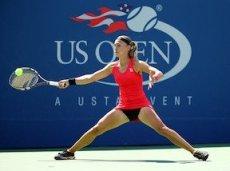 Еще одна сенсация US Open 2014 за авторством сербской теннисистки