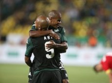 «Крансодар» в своем последнем матче в квалификации Лиги Европы на своем поле обыграл «Дьошдьор» со счетом 3:0