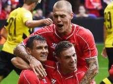 В это летнее трансферное окно «Ливерпуль» приобрел сразу трех футболистов «Саутгемптона»