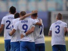 Шансы «Динамо» против «Спартака» дома не намного выше, чем у соперника