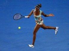 Американка в начале своей карьеры ураганом вошла в женский теннис