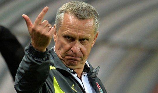 Команда Кучука выиграет с запасом в два гола минимум