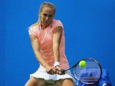 Магдалена Рыбарикова получит несколько шансов зацепиться за этот матч