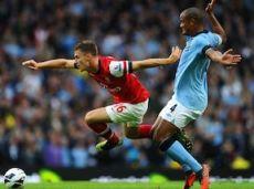 Соперничество двух клубов начинается уже в Суперкубке Англии