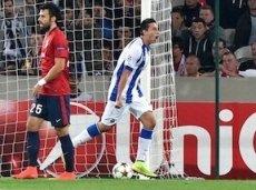 Гол Эктора Эрреры принес победу «Порту» в выездном матче