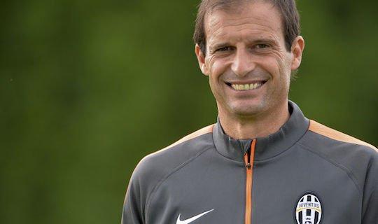 Чуть ли не все болельщики «Старой синьоры» были шокированы назначением Аллегри на пост главного тренера клуба
