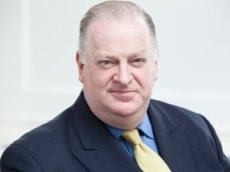 Новый генеральный директор William Hill Джеймс Хендерсон вступил вчера в должность