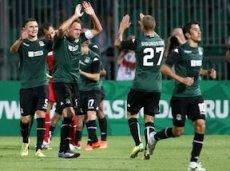 Мало кто ожидал от «Краснодара» победы над испанской командой со счетом 3:0