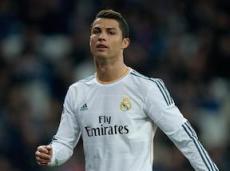 Криштиану Роналду считают фаворитом в гонке за титул лучшего бомбардира Примеры 2014/2015