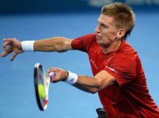 Финский теннисист обязан легко пройти Беккера