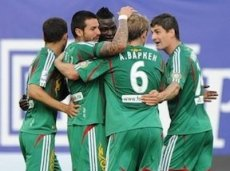 Футболисты «Терека» будут стараться закрепить успех прошлого тура