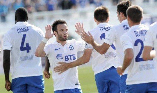 """Генич: """"Если """"Динамо"""" не выйдет в групповой этап, это будет тот ещё сюрприз, близкий к позору"""""""
