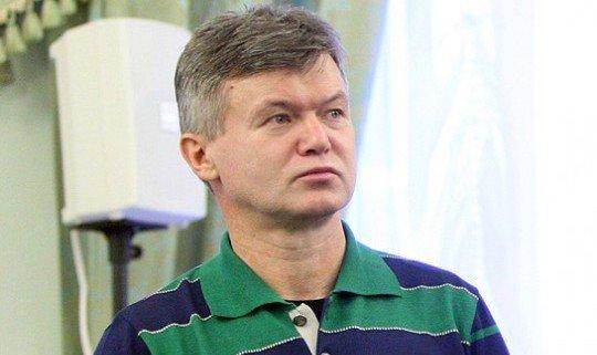 """Веденеев: """"Зениту"""" в обязательном порядке нужны российские игроки"""""""