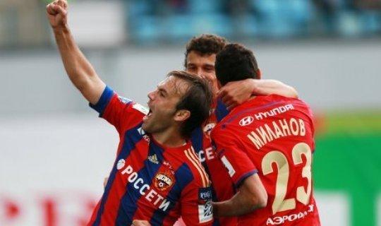 ЦСКА уверенно выиграет