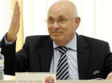 УЕФА поддержал Совет Европы в борьбе с договорными матчами