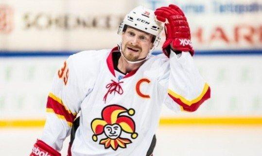 Финская команда выйдет победителем из противостояния