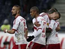 В Лиге Европы редко встречаются чемпионы своих стран