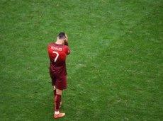 Руководство «Реала» предоставило Роналду дополнительные 18 дней отдыха