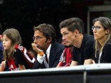 Фернандо Торрес, скорее всего, начнет матч с «Ювентусом» на скамейке запасных