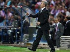 Наставником «Сарагосы» в 2011 году был Хавьер Агирре, ныне тренирующий сборную Японии