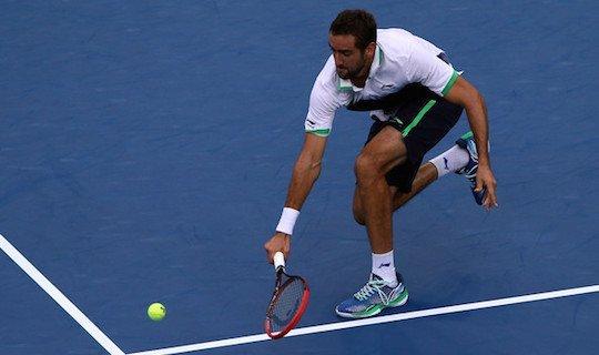 И для Чилича, и для Нишикори финал US Open 2014 - наивысшее достижение в карьере