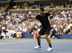 US Open 2014 - один из последних шансов Федерера выиграть турнир «Большого шлема»