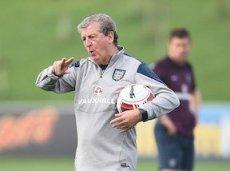 Отборочный турнир Евро-2016 для подопечных Роя Ходжсона начнется гостевым матчем со Швейцарией