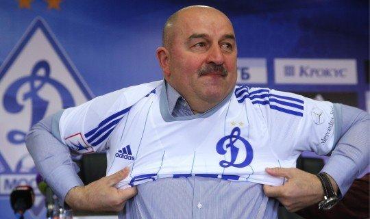 """""""Динамо"""" может привезти из Греции все три очка, считает Бышовец"""