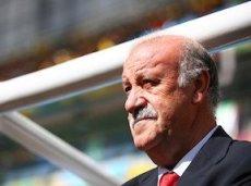 Сборная Испании все еще остается действующим чемпионом Европы