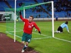 Белоруссия и забьёт, и пропустит в Люксембурге