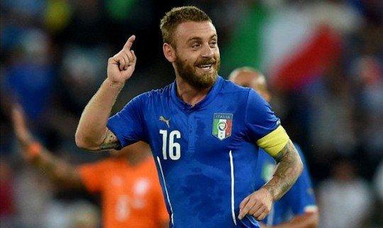 """Титов: """"Италия понравилась в матче с Голландией, команда Конте должна победить в Норвегии"""""""