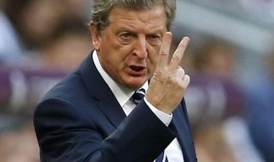 Англия забьет хотя бы два мяча