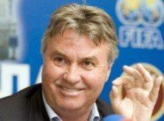 Гус Хиддинк выведет Голландию на Евро-2016