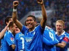 """""""Хоффенхайм"""" забьёт минимум два мяча в ворота """"Вольфсбурга"""""""