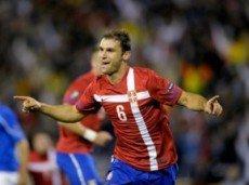 Сербия сумеет пробиться на Евро-2016 напрямую