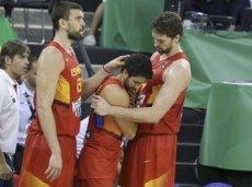 Испанцы забудут про оборону