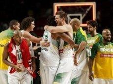 Бразилия не пустит Сербию в полуфинал ЧМ