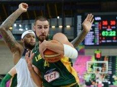 Литва займет третье место на ЧМ