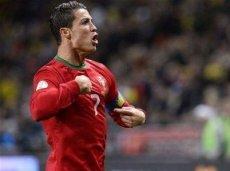 Значимость Роналду для сборной трудно переоценить, но обыгрывать Албанию португальцы просто обязаны