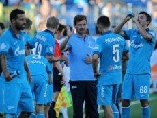 Скорее «Зенит» выиграет матч в Химках, чем  ЦСКА