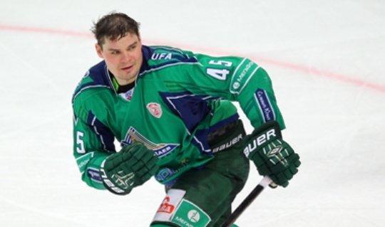 «Салават Юлаев» выиграет матч
