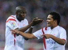 Карлос Бакка забил четыре мяча в Примере