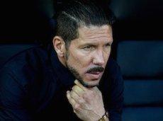 Диего Симеоне вновь удивляет футбольную Европу