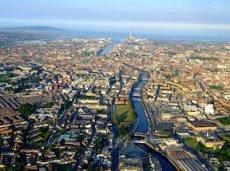 Правительство Ирландии также намерено развить отрасль ставок на скачки