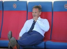Михайлович уже успел потренировать в Италии до «Сампдории»