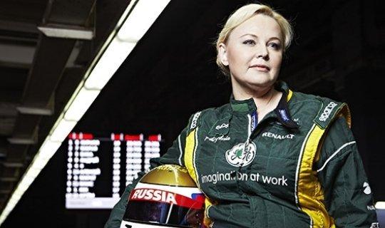 Оксана Косаченко: «Стоит ли ожидать появления пейс-кара на Гран-при России»