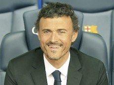 """Для Луиса Энрике это будет первое Эль-Класико в качестве тренера """"Барсы"""""""