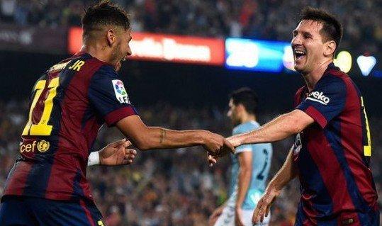 """Генич: """"Барселона"""" не имеет права терять очки с """"Аяксом"""""""