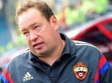 Команда Слуцкого надеется одержать первую победу в этом розыгрыше Лиги чемпионов